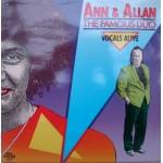 Ann & Allan: Vocals Alive - ???? – DANMARK.
