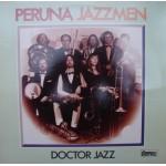 Peruna Jazzmen: Doctor Jazz – 1986 – SWITZERLAND.
