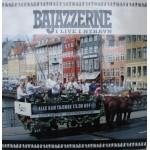 Bajazzerne: I Live I Nyhavn – 1990 – DANMARK.