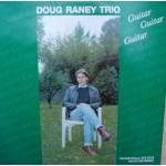 Doug Raney Trio: Guitar – Guitar – Guitar – 1985 – DANMARK.