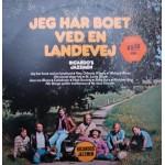 Ricardos Jazzmen: Jeg Har Boet Ved En Landevej – 1976 – DANMARK.