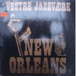 Vestre Jazzværk: New Orleans – 1991 – GERMANY.