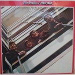 The Beatles: 1962/1966 – 2LP – 1973 – UK.