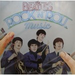 The Beatles: Rock ´N´ Roll Music – 2LP - 1976 – GERMANY.