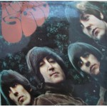 Beatles: Rubber Soul – 1965 – DANMARK.