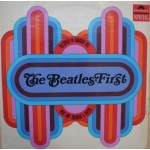 Beatles: First With Tony Sheridan – 1967 – UK.