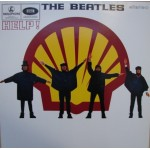 Beatles: Help-Orange – 2010 – HOLLAND.