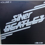 Beatles: The Silver Beatles – VOL.2 – 1983 – ITALY.