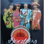 Beatles Rockband: Sgt. Pepper – 2009 – AUSTRIA.