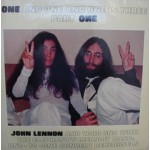 John Lennon and Yoko Ono: One and One and One – 1985 – EEC.