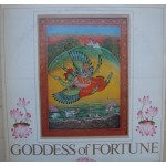 George Harrison: Goddess Of Fortune – 1973 – UK.