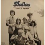 Floyd Cramer: Dallas – 1980 – ENGLAND.