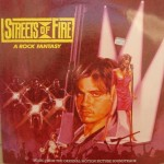 Streets Of Fire – 1984 – GERMANY.