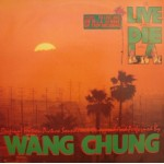Wang Chung: To Live and Die In L.A. – 1983/85 – HOLLAND.