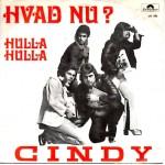 Cindy: Hvad Nu? – 1975 – DANMARK.