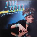 Anne Karin: Du Ka´ Regne Med Mig – 1984 – EEC.