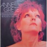 Anne Grete med Peter Thorup: Verden Er Gal – 1987 – EEC.
