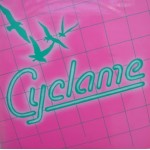 Cyclame: S/T – 1982 – DANMARK.