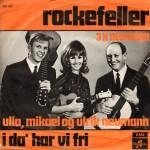 3 x Neumann: Rockefeller – 1968 – DANMARK.