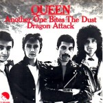 Queen: Another One Bites The Dust – 1980 – SWEDEN.