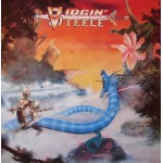 Virgin Steele: S/T – 1983 – FRANCE.