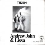 Andrew John & Lissa: Tiden – 1990 – DANMARK.