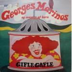 Georges Marinos: Gifle Gafle – 1977 - HOLLAND.