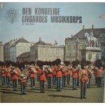 Børge Wagner: Den Kongelige Livgardes Musikkorps – 1979 – DANMARK.