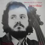 Niels-Henning Ørsted-Pedersen Quartet: Jaywalkin´ - 1975 – HOLLAND/NORGE.
