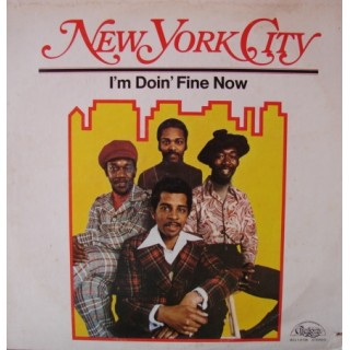 New York City: I´M Doin´ Fine Now – 1973 – USA.