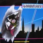 Goodinoff: Drømmer Vi Danser – 1986 – HOLLAND.