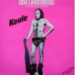 Udo Lindenberg: Keule – 1982 – GERMANY.