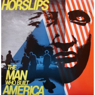 Horslips: The Man Who Built America – 1979 – USA.