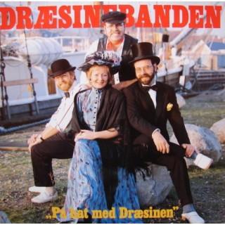 Dræsinebanden: På Hat Med Dræsinen – 1991 - EEC.
