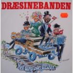 Dræsinebanden: Med Damp Under Dræsinen – 1991 – EEC.