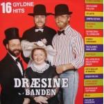 Dræsinebanden: 16 Gyldne Hits – 1990 – HOLLAND.