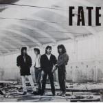 Fate: S/T – 1985 – EEC.