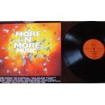 Diverse Kunstnere: More ´N´ More – 2LP – 1993 – HOLLAND.