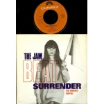 The Jam: Beat Surrender – 1982 – NORSK.