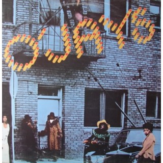 The O´Jays: Peace – 1975 – UK.