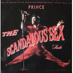 Prince/Kim Basinger: The Scandalous Sex Suite – 1989 – GERMANY.