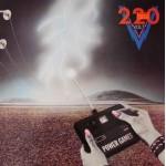 220 VOLT: Power Games – 1984 – SVERIGE.