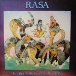 Rasa: Dancing On The Head Of The Serpent – 1982 – EEC.