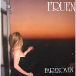 Fruen: Farezonen – 1984 – SWEDEN.