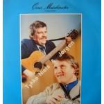 Øens Musikanter(BORNHOLM). Tykke Niels & Jørgen – 1985 – DENMARK.