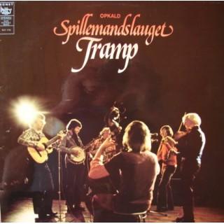 Spillemandslauget Tramp: Opkald – 1976 – DENMARK.