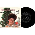 Brenda Lee: Merry Christmas – EP – 1964 – USA.