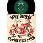 Big Ben's Christmas Pops 1+2 – 1958 –DENMARK.