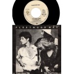 Fleetwood Mac: Think About Me/Not That Funny – 1980 – GERMANY.
