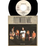 Fleetwood Mac: Hold Me/Eyes Of The World – 1982 – GERMANY/1